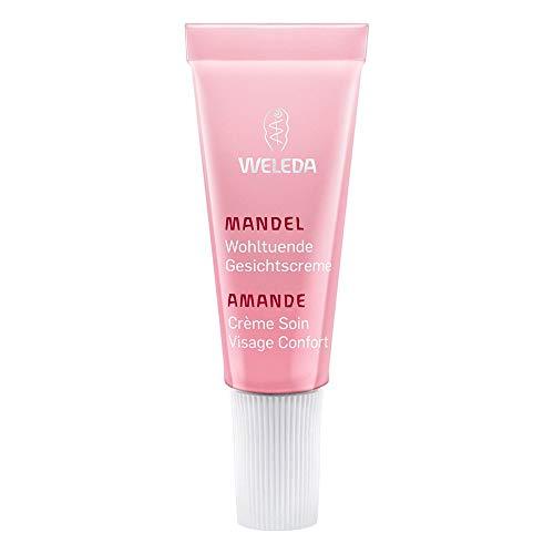WELEDA Mandel wohltuende Gesichtscreme 7 ml
