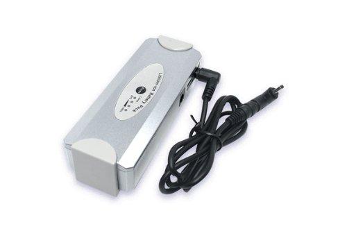 powersmartr Mini Chargeur de batterie pour Panasonic DMC-FZ1, DMC-LC5, NV-GS50, pvdv103, pvdv203, pvdv53, pvgs50s, Sony CCD-SC5, cd-trv35, cr-trv38, drc-pc9e, DSC-F828, DSC-R1, DSC-S75, DSC-S85, MVC-CD200, hvr-v1 C, HVR-V1J, Sony DCR, CCD-TR, CCD-TRV, DCR-DVD DCR-HC,, DCR-TRV, HDR, MVC Series