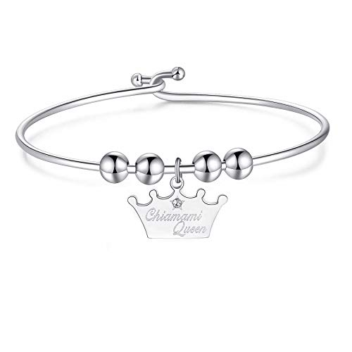 Sagapò Be My Always Trendy - Pulsera para mujer, cód. SBM66