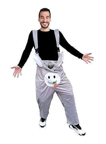 - Die Erwachsenen Esel Kostüme