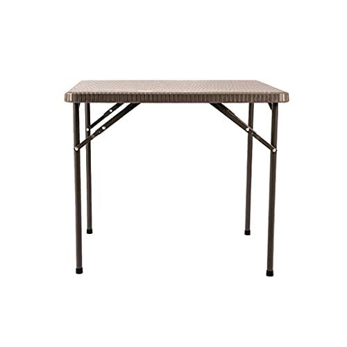 Escritorio portátil plegable escritorio escritorio escritorio oficina escritorio sin montaje plegable mesa de camping oficina hogar oficina portátil mesa para exterior interior camping mesa