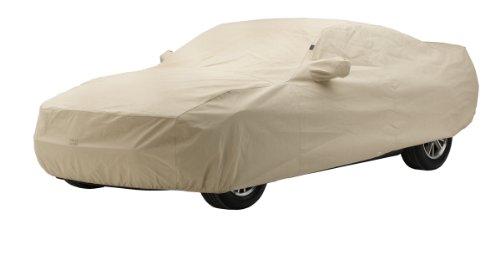 Covercraft Tan Custom Fit Car Covers Block-It Evolution C1315TK
