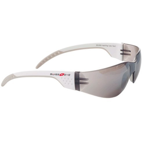 Swiss Eye Sportbrille Outbreak Luzzone Gafas de Sol, Unisex