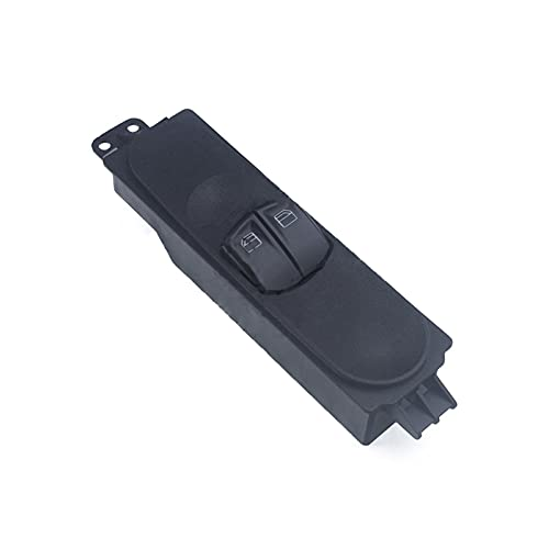 MeiZi OE: 6395450913 Power Master Window Switch Button Fit para Mercedes Benz W639 Vito Mixto Kasten 2003-2015 A6395450913 5451413 (Color : Master Switch)