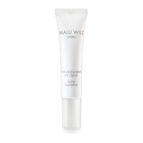 Malu Wilz Hydro Hyaluronic Max3 Eye Cream - 15ml