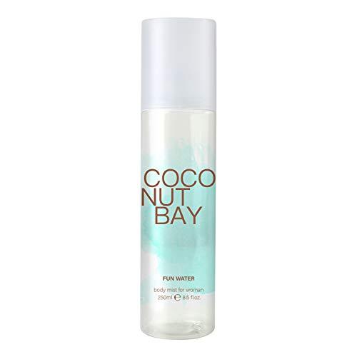 Fun Water Coconut Bay - Bruma corporal (250 ml)