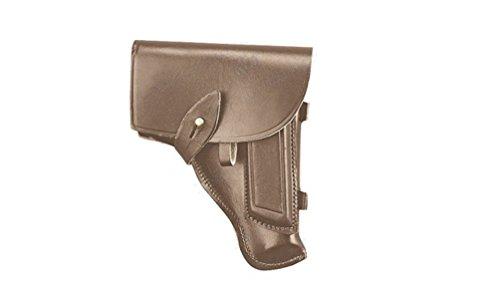 Holster Made in USSR Original Soviet Russian PM �� Makarov Pistol Leather Original 1980