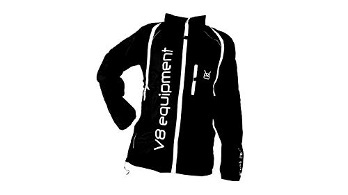 V8 Equipment - DBJ 136.1 Veste coupe-vent en polyester