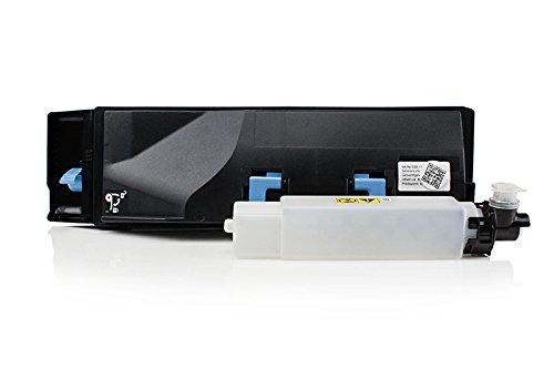 Kompatibel für Utax CDC 1725 Toner Black - 652510010 - Für ca. 20000 Seiten (5% Deckung)