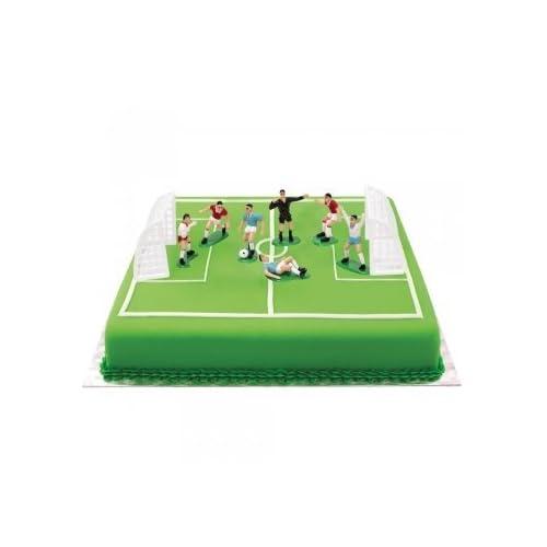 Campo Da Calcio Amazonit