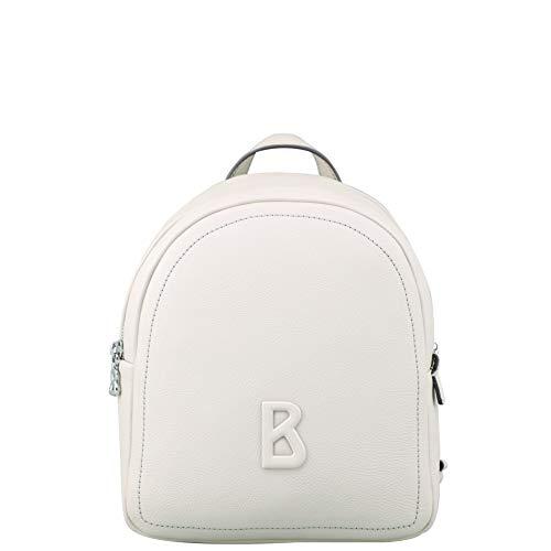 Bogner BOGNERAndermatt Hermine Backpack SvzDonnaZainiBeige (Taupe) 8.5x26.5x21 centimeters (W x H x L)