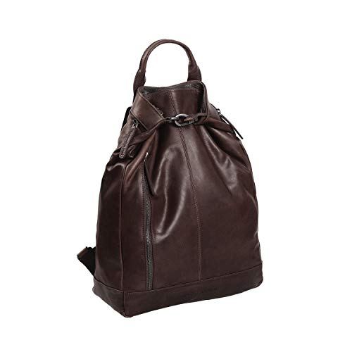 The Chesterfield Brand Nuri Rucksack Leder 42 cm Laptopfach