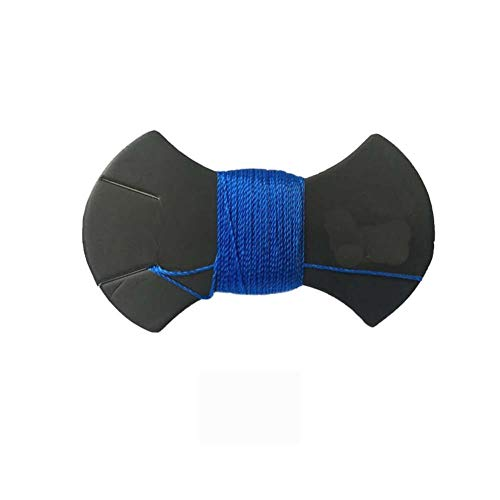ZMCYQGL Funda para volante de coche con marcador azul negro, para Seat Leon Cupra R 2013-2019 Ibiza Cupra 2016-2019 Ateca FR 2016-2019