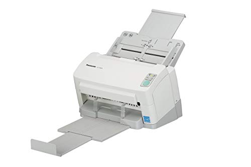Lowest Price! Panasonic KV-S1065C-H Document Sheetfed Color Scanner - 600 x 600 dpi - USB, ISIS Cert...