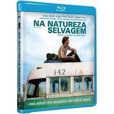 Na Natureza Selvagem / Blu Ray