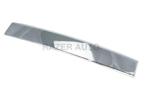 Razer Auto CHROME REAR DOOR MOLDING (TOP) for 07-13 GMC YUKON