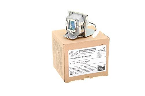 Alda PQ Profesional, Lámpara de proyector/Repuesto 5J.J0A05.001 para BENQ MP525 MP515ST MP515...