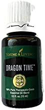 Dragon Time 15ml Essential Oil by Young Living Essential Oils