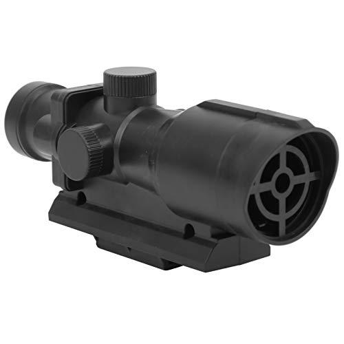Herramienta de observación de larga duración Fácil de instalar y usar, para trucos rápidos, adecuada para pistola de juguete con riel guía