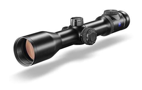 Review Zeiss Victory V8 1.8-14x50 T Riflescope Ill #60 ASV/BDC Turret (522119-9960-000