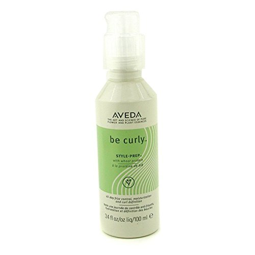 Aveda Be Curly Style Prep - 100ml/3.4oz by Aveda