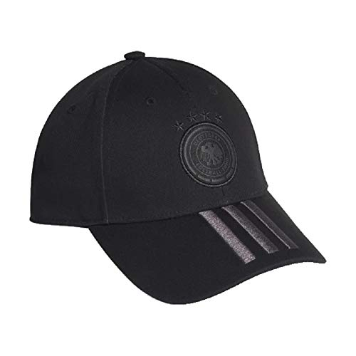 Adidas DFB Germany Cap (OSFMen, Black)