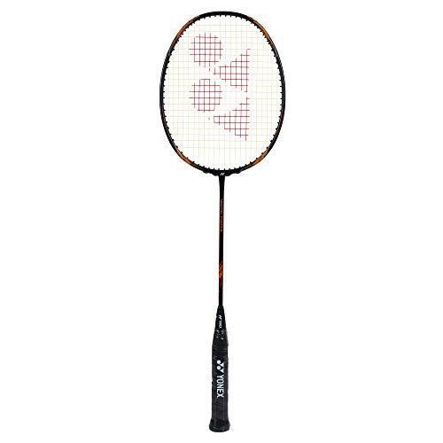 YONEX Badmintonschläger Voltric Force, Schwarz, One Size