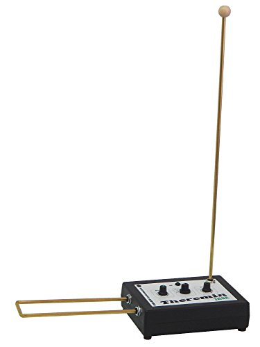 Theremin Thor / fino a 9 ottave/ pitch +volume / Big Bang Theory