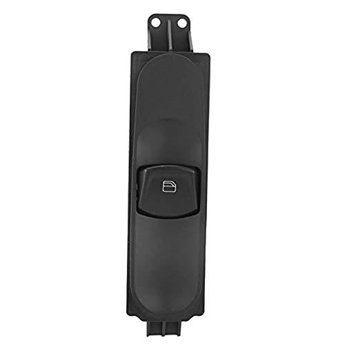 Luntus A9065450913 9065450913 für Mercedes- Sprinter W906 Crafter Master Fensterheber Schalter Beifahrer Fenstertaste