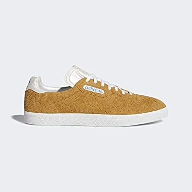 Amazon.com | adidas Mens Gazelle Super X Alltimers Lace Up ...