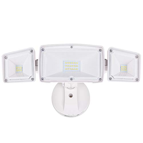 Amico 3500LM LED Security Light,...