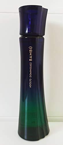 Adolfo Dominguez Bambu Woman Eau de Toilette Vaporizador 100 ml (sin caja)