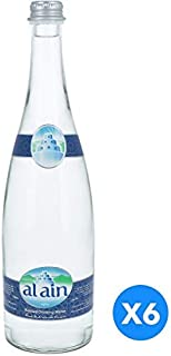 Al Ain Bottled Drinking Water - 750 ml (Pack of 6)
