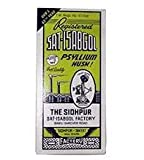 Telephone Sat-isabgol (psyllium Husk), 200-Gram Boxes (Pack of 4)