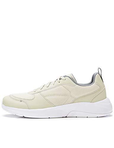 CARE OF by PUMA Sneaker basse da uomo in rete, Beige (Beige Beige), 42 EU