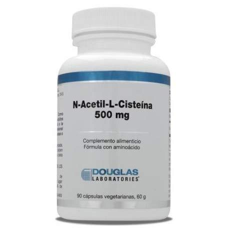 Douglas Laboratories Complemento Alimenticio, 60 g