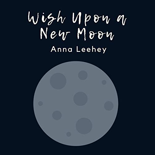 Wish upon a New Moon  By  cover art