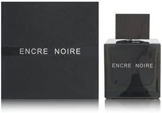 Lalique Encre Noire Pour Homme EDT Spray, 3.3 oz