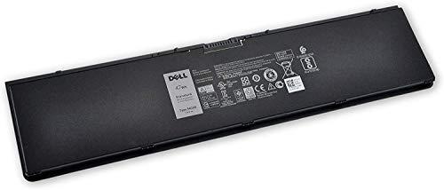 GENUINE Original DELL Latitude E7440 Battery , Capacity 47Wh , 4 Cell , Type 34GKR , Dell P/Ns : 909H5 , G0G2M , 451-BBFS