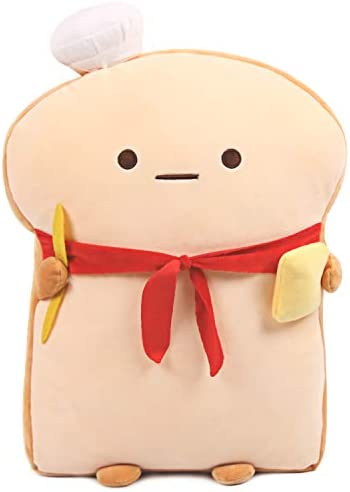 Chicken with knife plush _image2