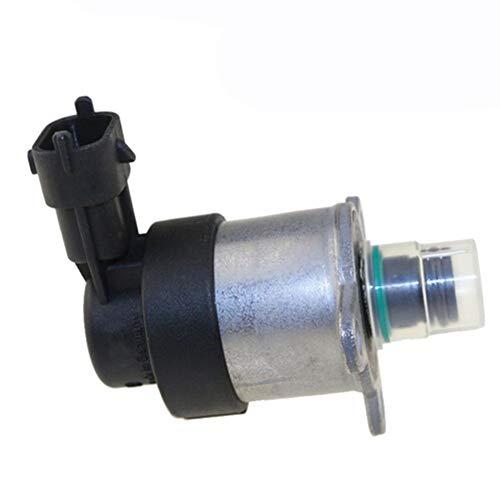 Pompe à carburant régulateur de pression SCV 0928400743 compatible avec les machines Interstar I II PRIMASTAR FL 2.5 dCi