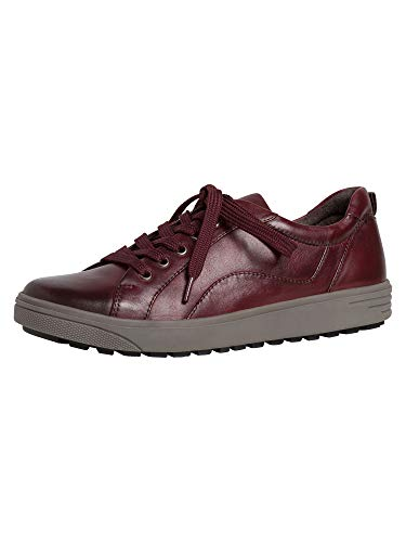 Jana Damen Sneaker 8-8-23601-25 549 H-Weite Größe: 38 EU