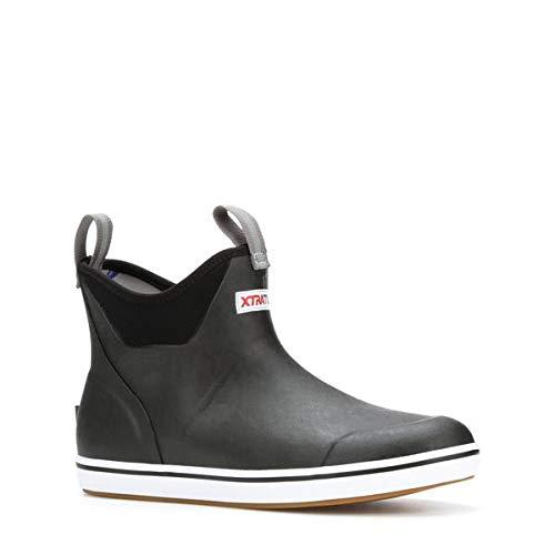 """Xtratuf 6"""" Ankle Deck Boot - Women's , 9 W US"""