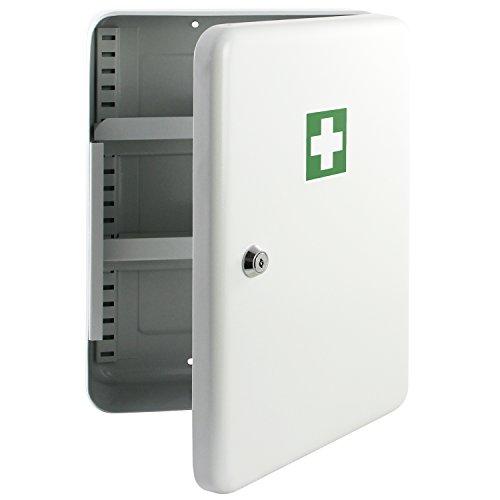 HMF 1073207 Medizinschrank Arzneischrank Hausapotheke 320 mm Original