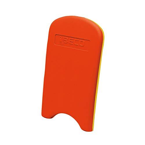 BECO Universal Schwimmbrett orange One Size