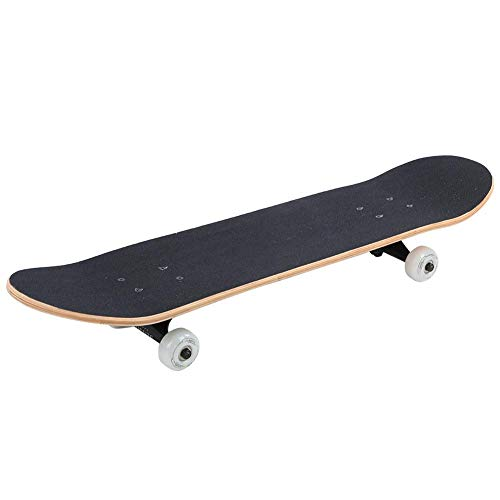 A sixx Skate esportivo de viagem, skate, skate para uso na rua juvenil
