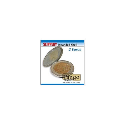 Tango Coquille de 2 Euros Slippery