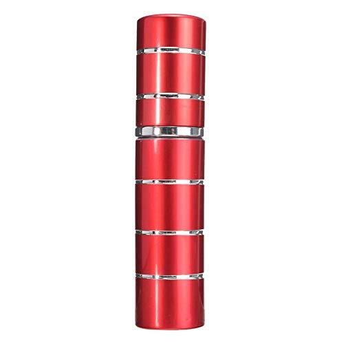 Feixunfan Vaporisateur Parfum Aftershave Atomiseur Atomiseur Bouteille for L'assainissement Et De Désinfection Pompe Voyage Rechargeables Pulvérisation pour l'eau d'huile Essentielle