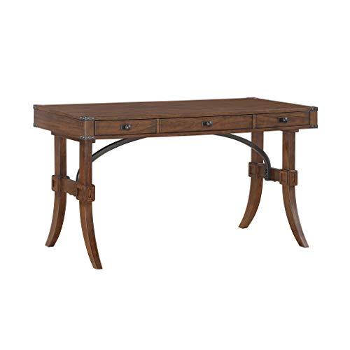 Homelegance 55' x 24' Writing Desk, Cherry