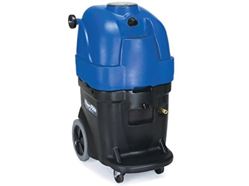 Amazing Deal Powr-Flite PFX1380E Hot Water Carpet Extractor, 13 gal Capacity, 100 psi